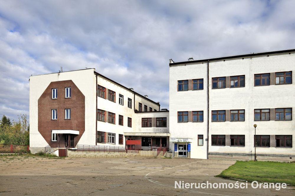 Lokal użytkowy na sprzedaż Łęczna  3633m2 Foto 3