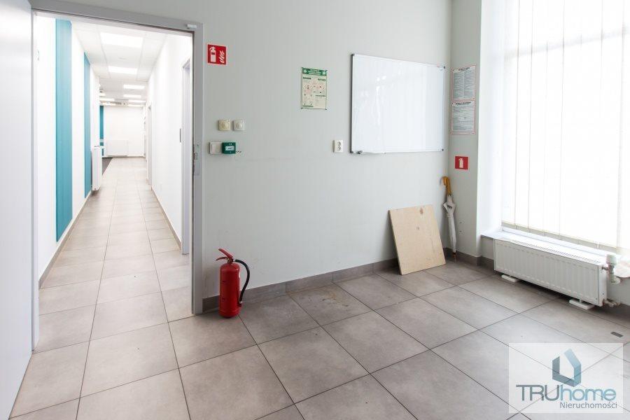 Lokal użytkowy na wynajem Katowice, Śródmieście, Centrum  122m2 Foto 6