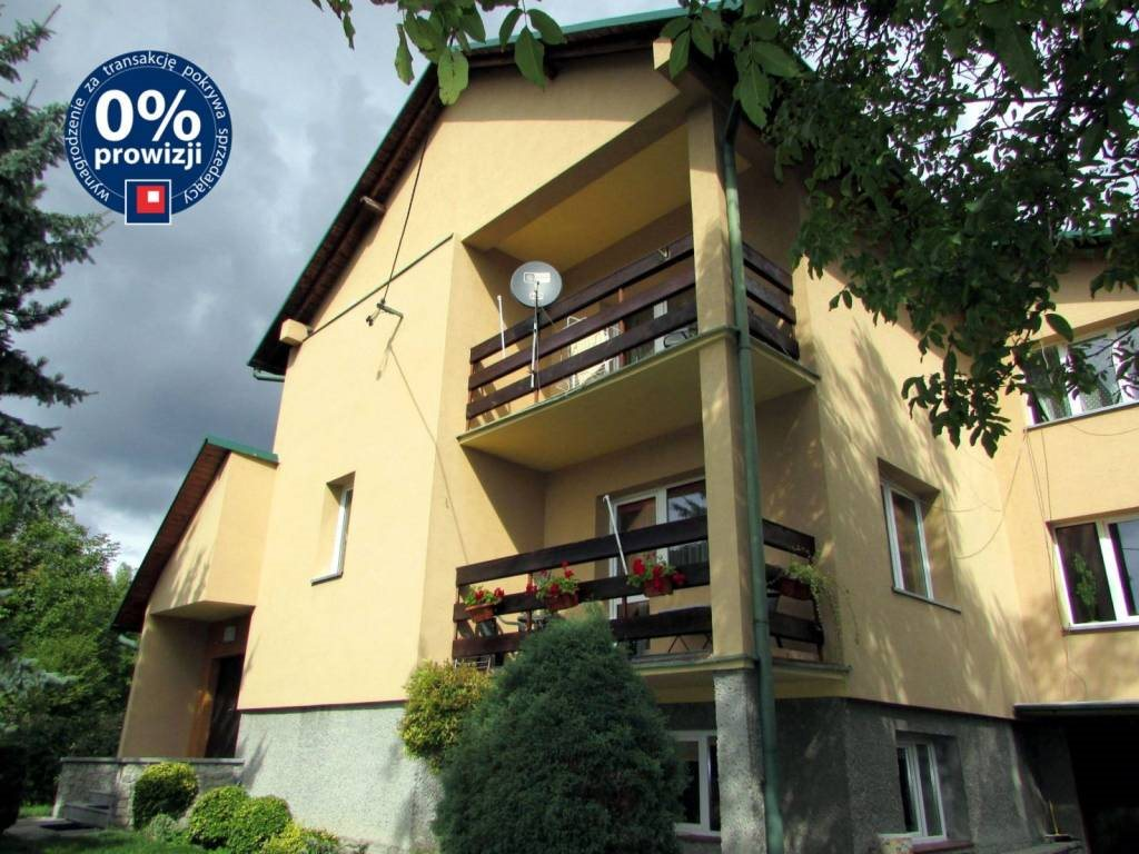 Dom na sprzedaż Rzeszów, Nowe Miasto, Rejtana  400m2 Foto 1
