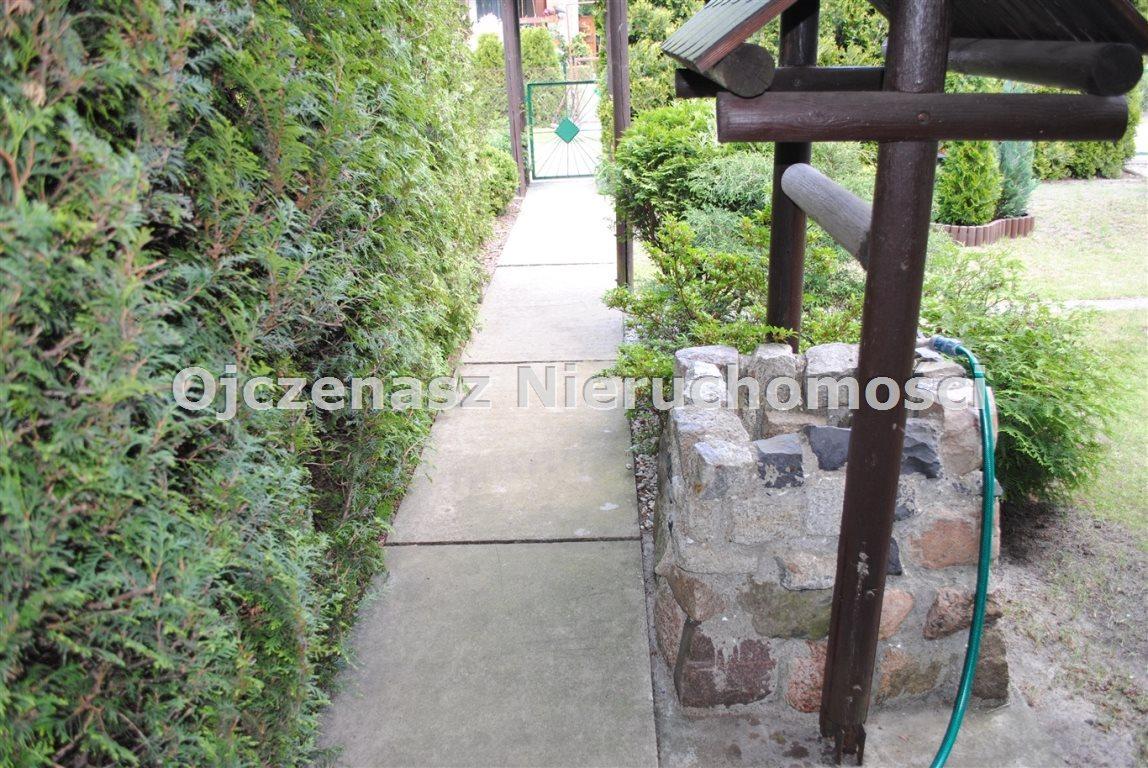 Działka rekreacyjna na sprzedaż Bydgoszcz, Biedaszkowo  370m2 Foto 4