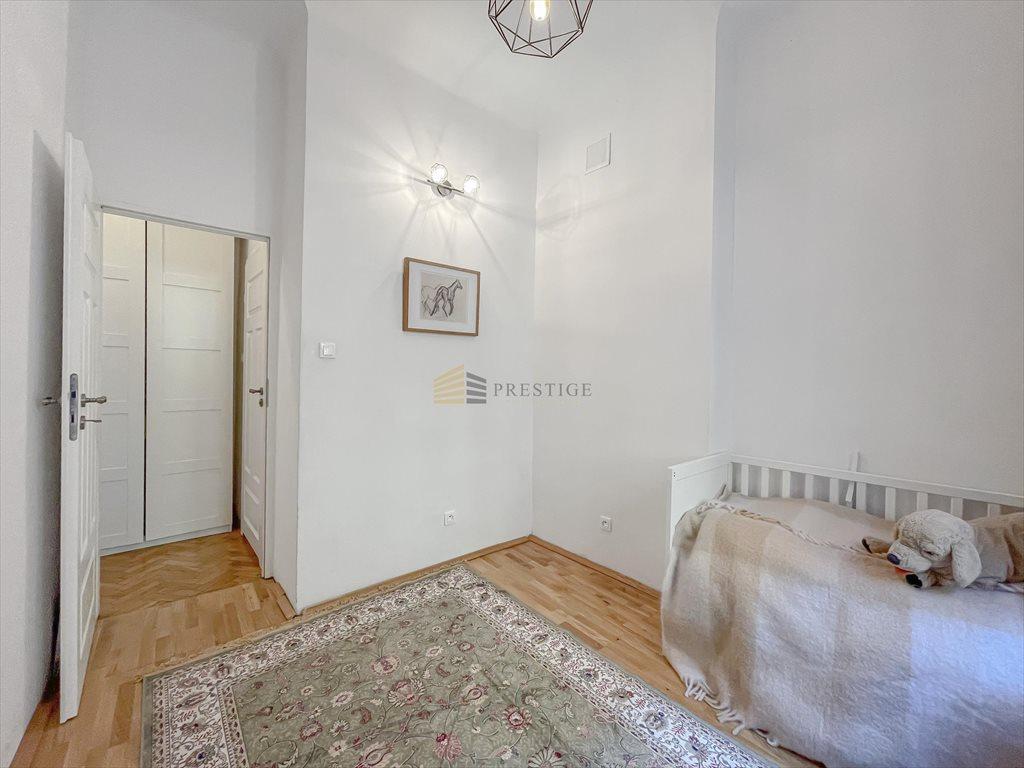 Mieszkanie trzypokojowe na sprzedaż Warszawa, Śródmieście, Stare Miasto, Krzywe Koło  42m2 Foto 6