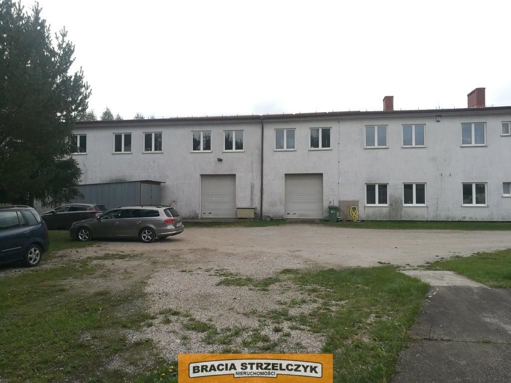 Działka komercyjna na sprzedaż Nowa Bukówka  6007m2 Foto 7