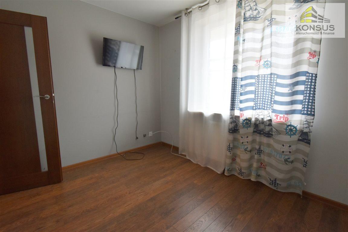 Mieszkanie czteropokojowe  na wynajem Kielce, Podkarczówka  107m2 Foto 9