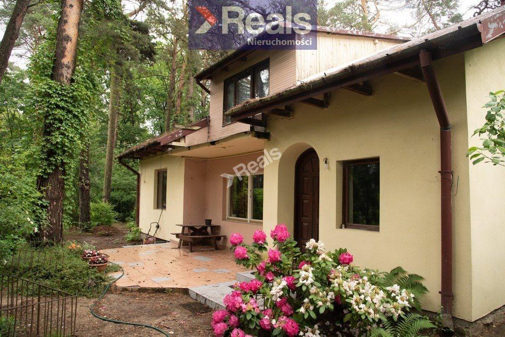 Dom na sprzedaż Konstancin-Jeziorna  200m2 Foto 1