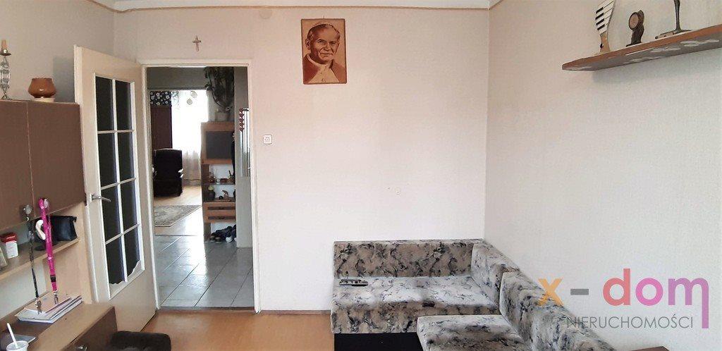 Mieszkanie trzypokojowe na sprzedaż Kielce, Os. Świętokrzyskie  70m2 Foto 6