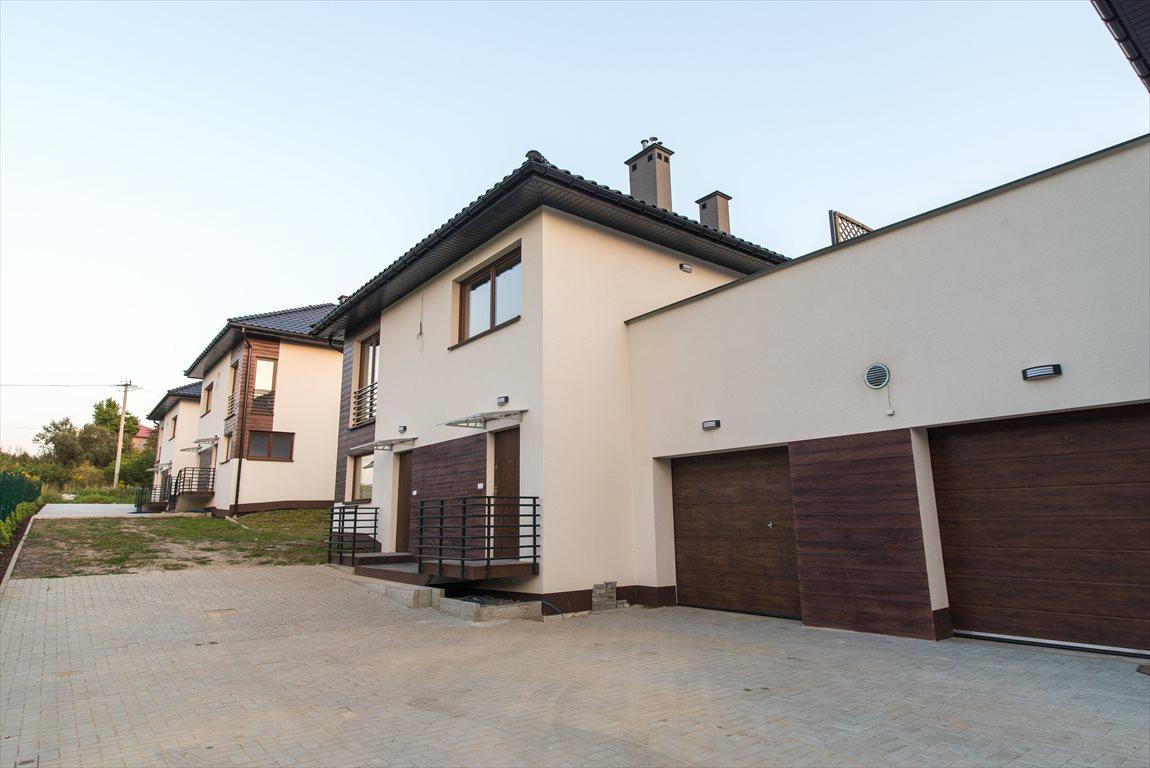 Mieszkanie czteropokojowe  na sprzedaż Krzeszowice, Majowa  125m2 Foto 4