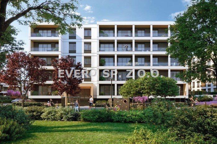 Mieszkanie czteropokojowe  na sprzedaż Wrocław, Psie Pole, ZAKRZÓW - NOWA INWESTYCJA - BEZ PROWIZJI  66m2 Foto 4