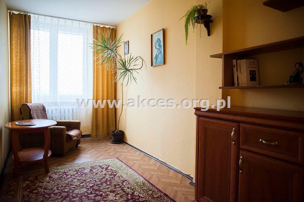 Mieszkanie trzypokojowe na sprzedaż Warszawa, Mokotów, Dolny Mokotów  47m2 Foto 5