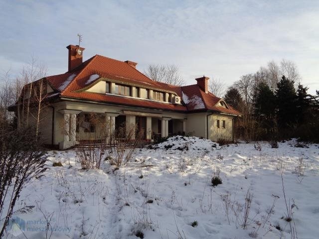 Dom na sprzedaż Nadarzyn  335m2 Foto 6