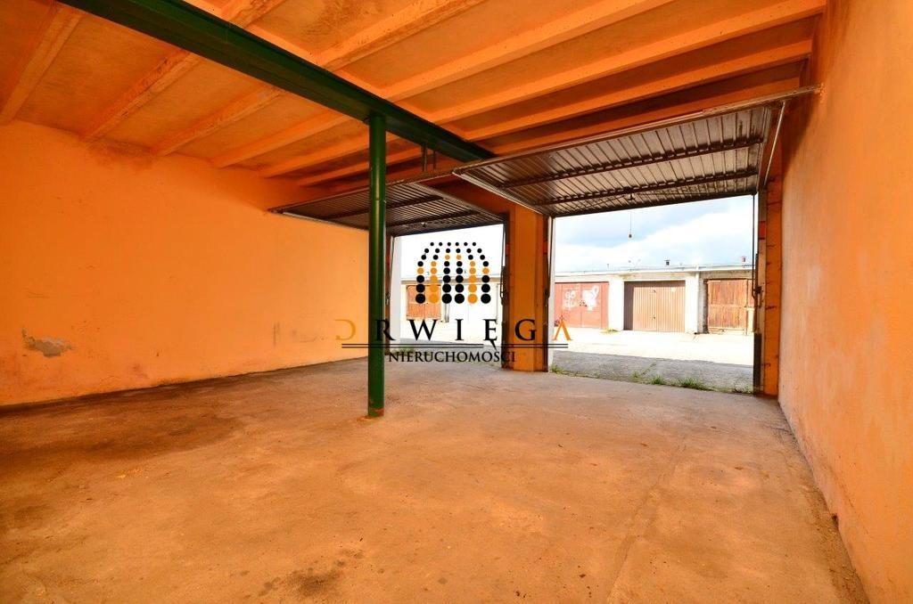 Garaż na sprzedaż Gorzów Wielkopolski, Os. Staszica  42m2 Foto 9
