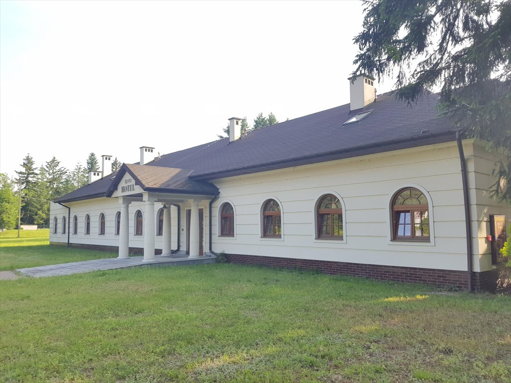 Lokal użytkowy na sprzedaż Józefów  19500m2 Foto 6
