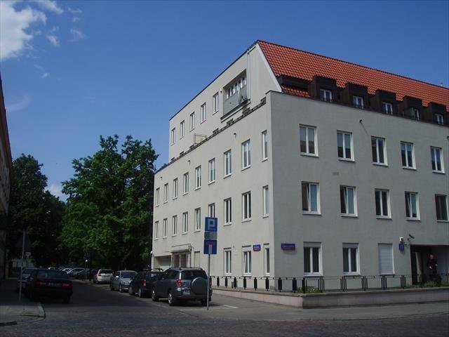 Mieszkanie trzypokojowe na wynajem Warszawa, Śródmieście, Zakroczymska  140m2 Foto 1