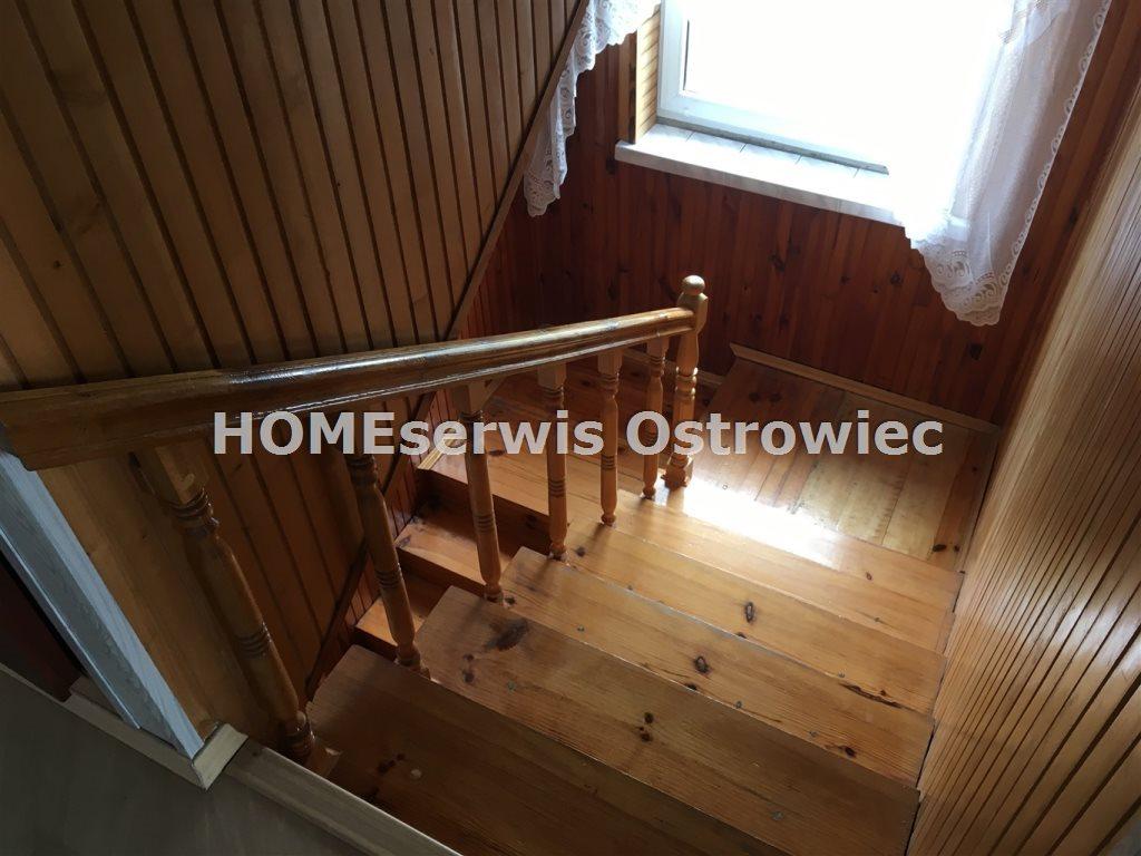 Dom na sprzedaż Ostrowiec Świętokrzyski, Częstocice  160m2 Foto 11