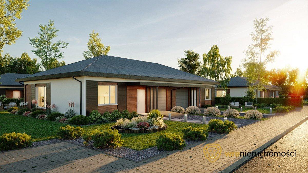 Dom na sprzedaż Brzezinki  100m2 Foto 2