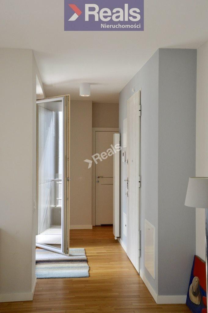 Mieszkanie dwupokojowe na sprzedaż Warszawa, Wola, Mirów, Krochmalna  45m2 Foto 9