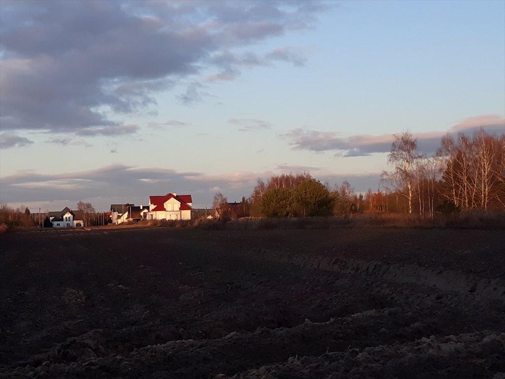 Działka budowlana na sprzedaż Wyględy  1100m2 Foto 9