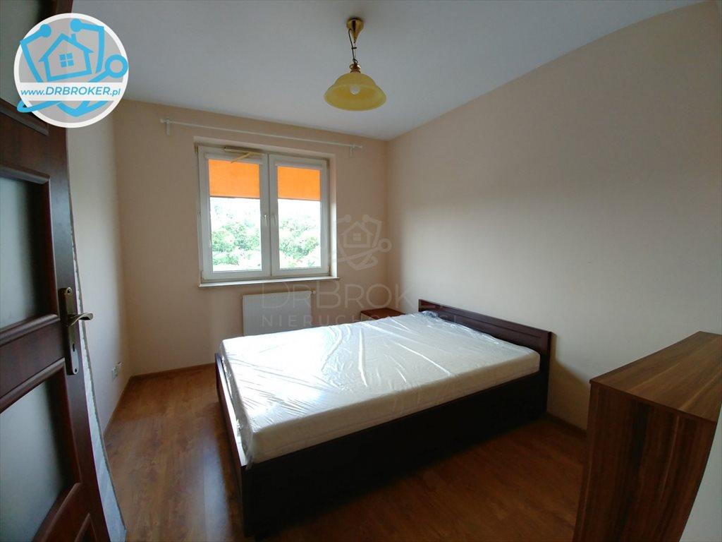 Mieszkanie trzypokojowe na wynajem Białystok, Sienkiewicza  53m2 Foto 7