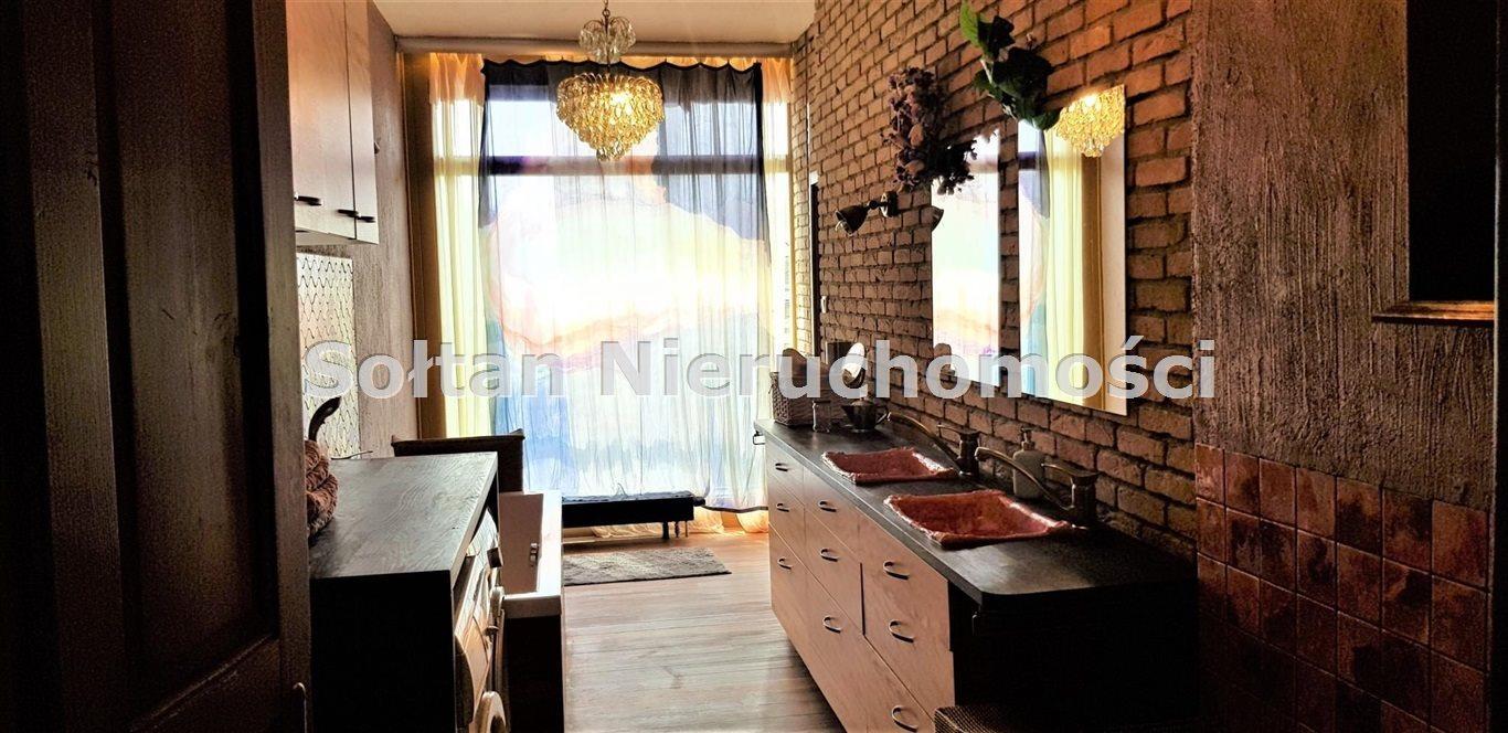 Mieszkanie czteropokojowe  na sprzedaż Warszawa, Wola, Kolejowa  118m2 Foto 12