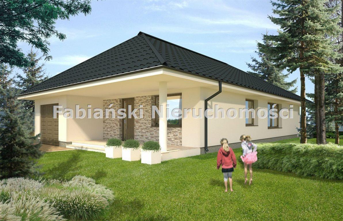 Dom na sprzedaż Dąbrowa  141m2 Foto 7