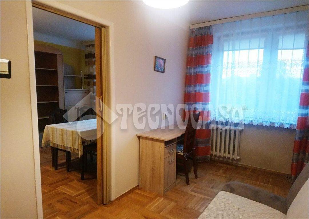 Mieszkanie dwupokojowe na wynajem Rzeszów, Staromieście, Marszałkowska  37m2 Foto 5