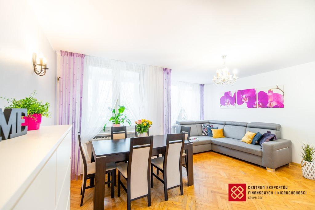 Mieszkanie trzypokojowe na sprzedaż Olsztyn, Kołobrzeska  62m2 Foto 3