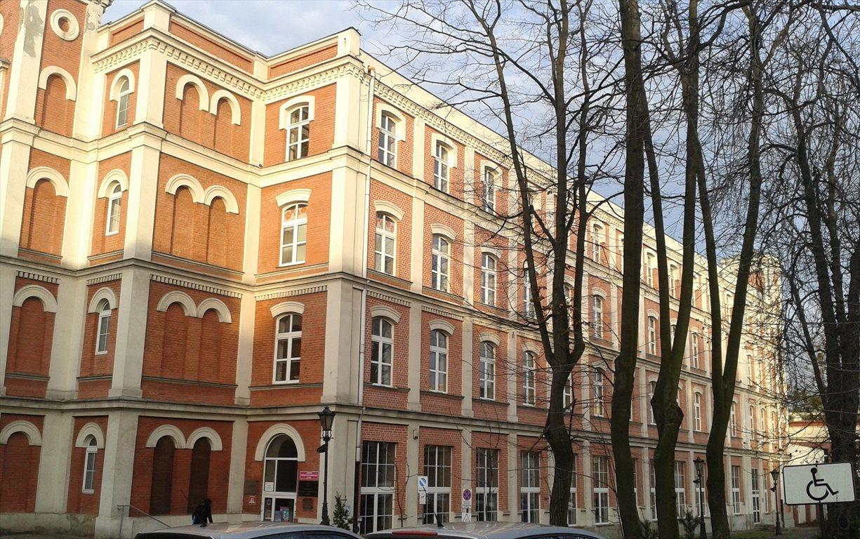 Lokal użytkowy na wynajem Łódź, Śródmieście, Rewolucji 1905r.  81m2 Foto 1