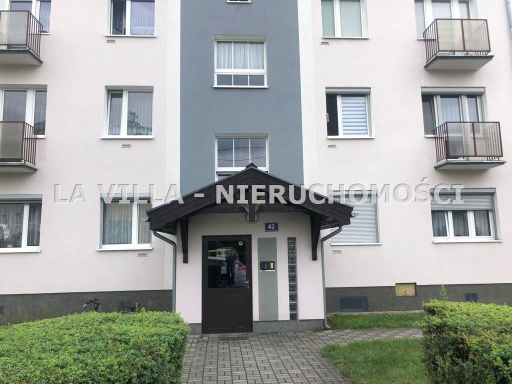 Mieszkanie dwupokojowe na wynajem Leszno, Leszczynko  37m2 Foto 12