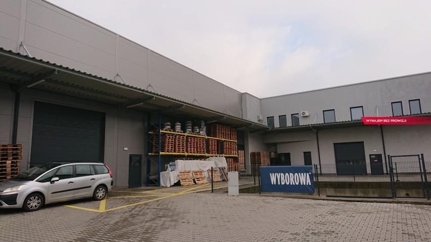 Lokal użytkowy na sprzedaż Jawczyce  5750m2 Foto 2