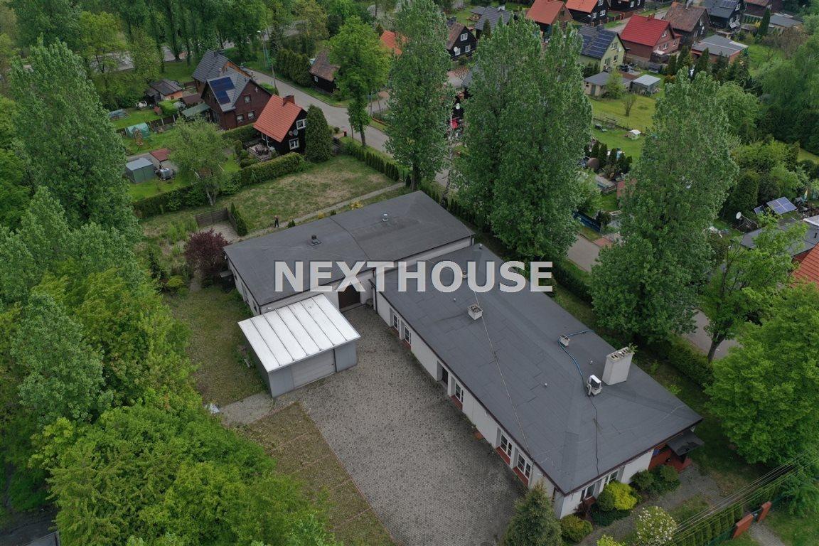 Lokal użytkowy na sprzedaż Ruda Śląska, Bielszowice  594m2 Foto 4