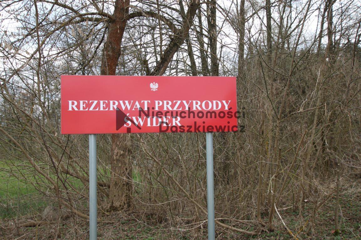 Działka budowlana na sprzedaż Czarnówka, Lawendowa  1500m2 Foto 12