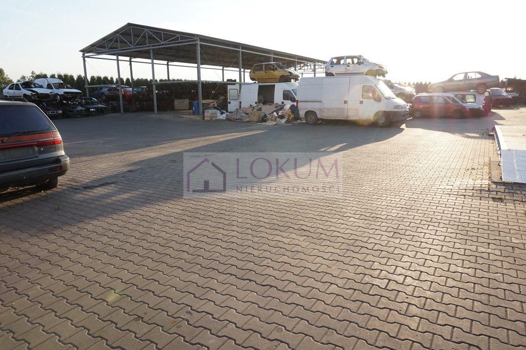 Magazyn na sprzedaż Lublin  260m2 Foto 5