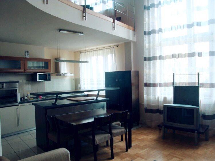 Mieszkanie trzypokojowe na wynajem krakow, mistrzejowice, Os oswiecenia 40  92m2 Foto 1