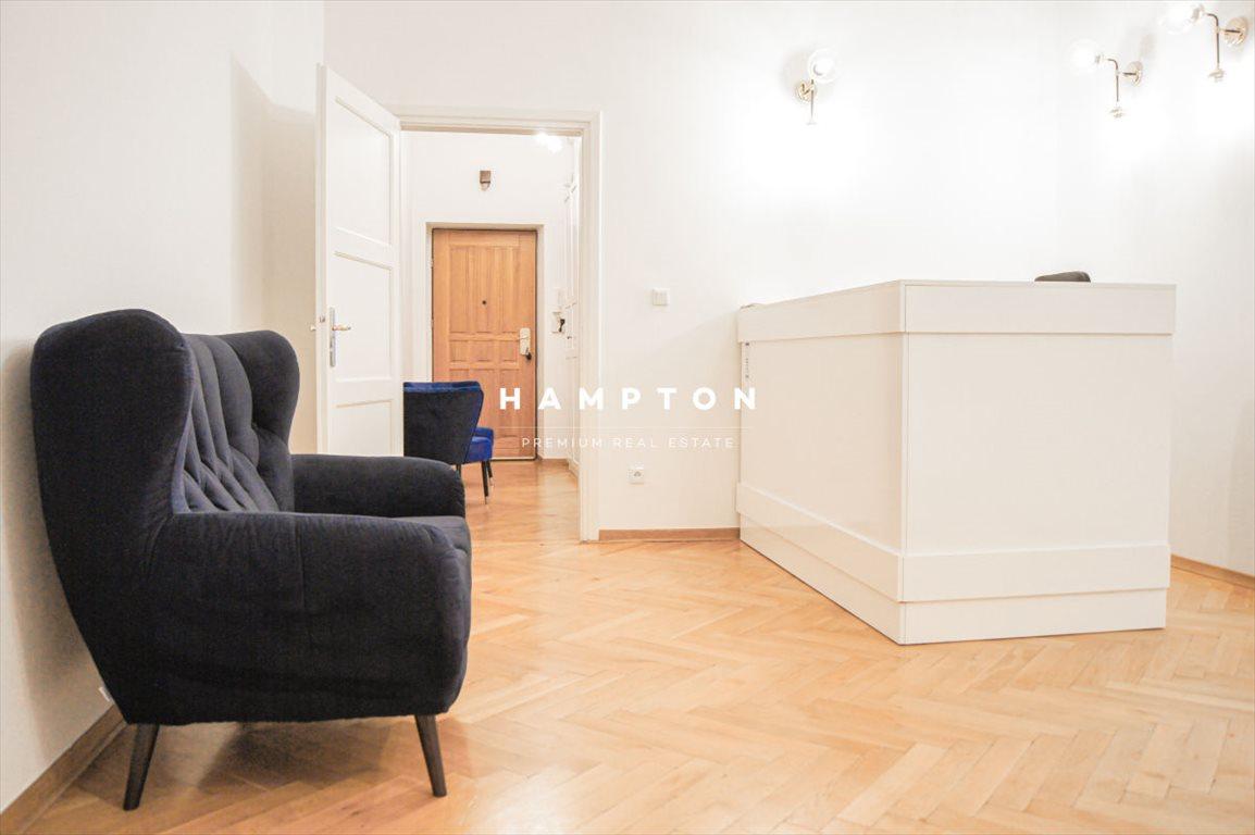 Mieszkanie trzypokojowe na wynajem Warszawa, Śródmieście, Śródmieście, Lwowska  108m2 Foto 1