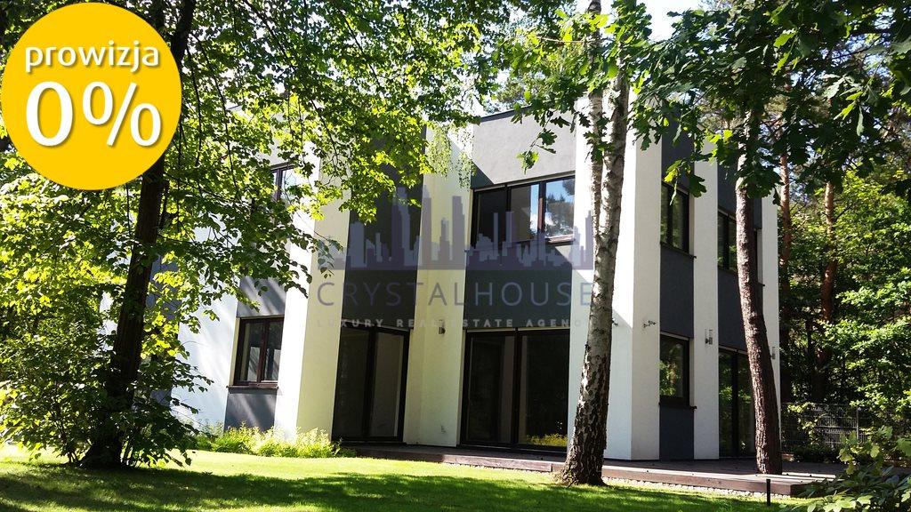 Dom na sprzedaż Warszawa, Wawer, Międzylesie  344m2 Foto 2