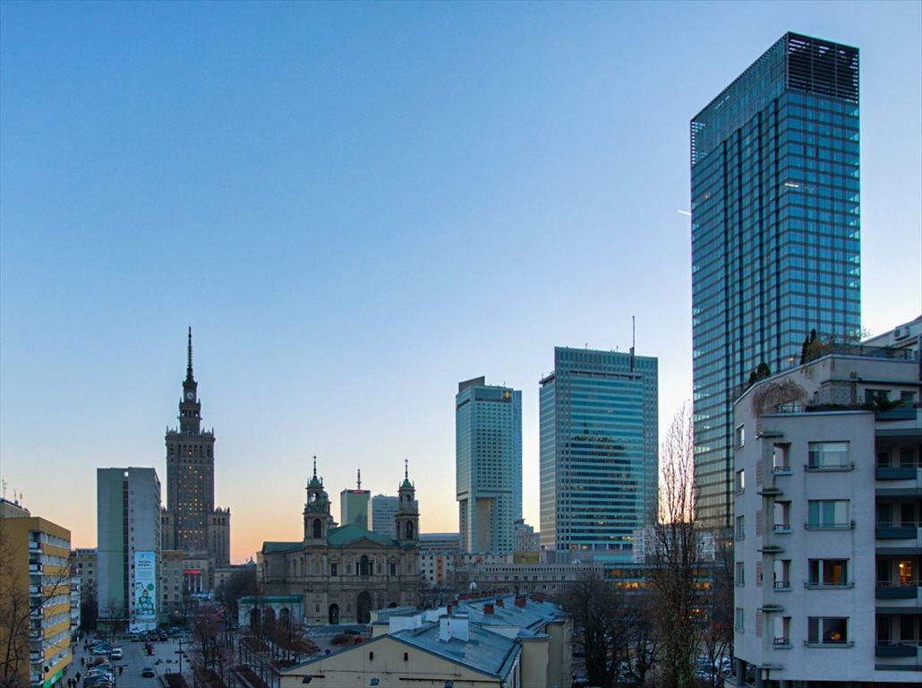 Mieszkanie dwupokojowe na sprzedaż Warszawa, Śródmieście, Grzybowska 2  75m2 Foto 1