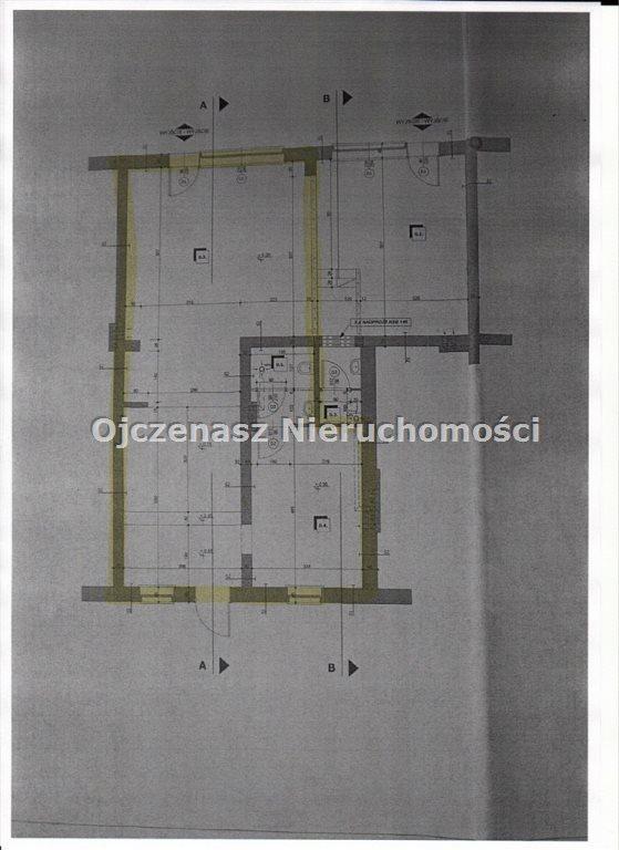 Lokal użytkowy na sprzedaż Bydgoszcz, Centrum  80m2 Foto 11