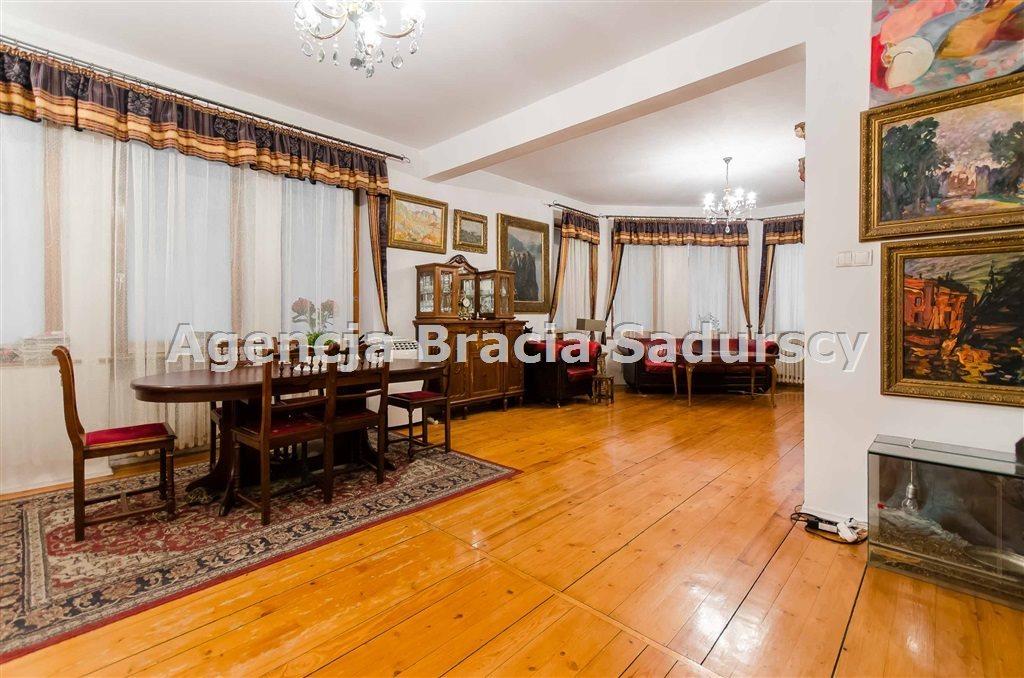 Dom na sprzedaż Kraków, Krowodrza, Cichy Kącik, Juliusza Lea  270m2 Foto 3
