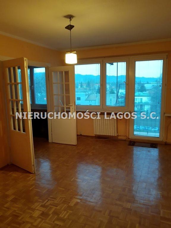 Mieszkanie trzypokojowe na sprzedaż Tarnów, Centrum  47m2 Foto 7