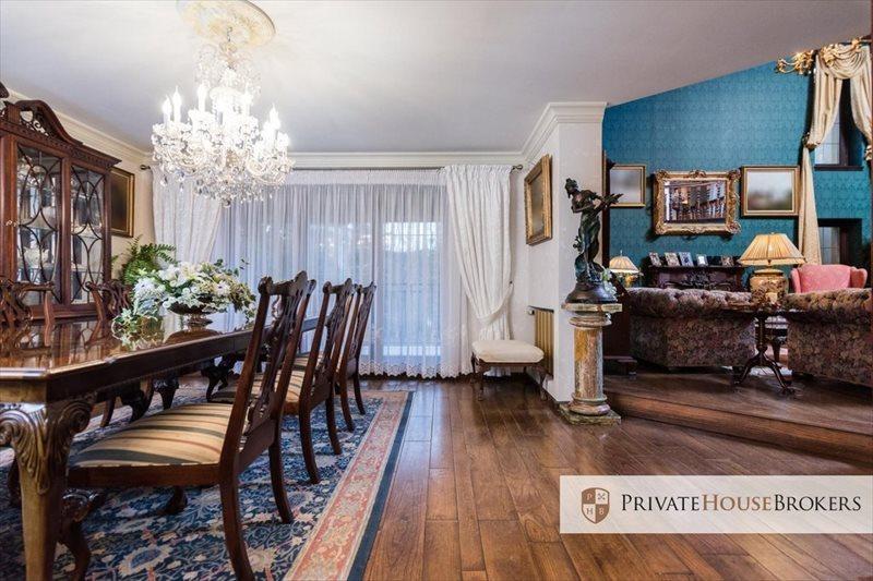 Dom na sprzedaż Myślenice, Rajmunda Bergela  600m2 Foto 8