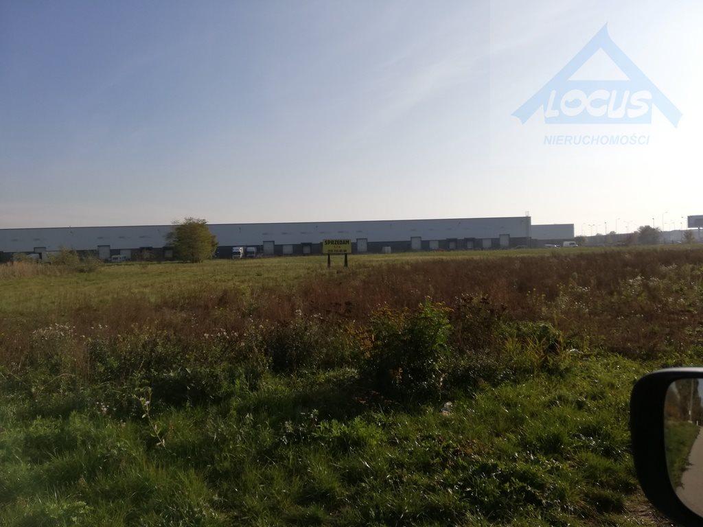 Działka rolna na sprzedaż Warszawa, Włochy  17000m2 Foto 3