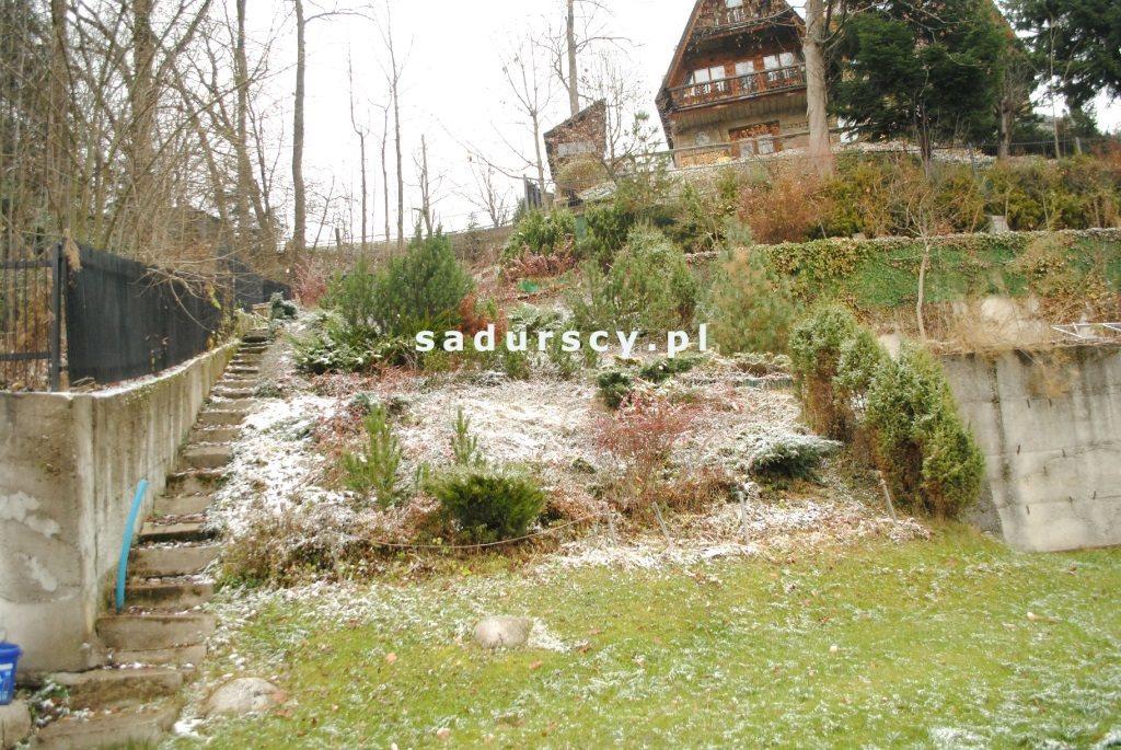 Działka budowlana na sprzedaż Zakopane, Walowa Góra  2400m2 Foto 4