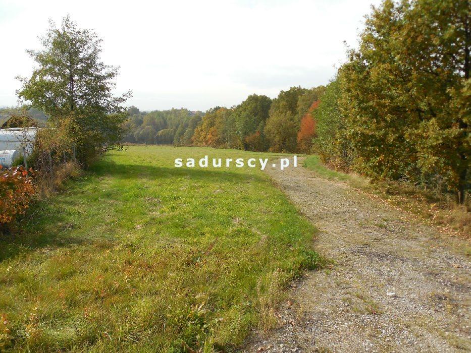 Działka budowlana na sprzedaż Byszyce  6800m2 Foto 2