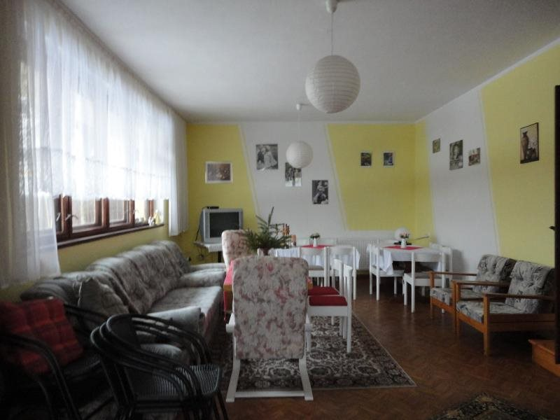 Lokal użytkowy na sprzedaż Jastrzębia Góra, Droga Rybacka  740m2 Foto 1