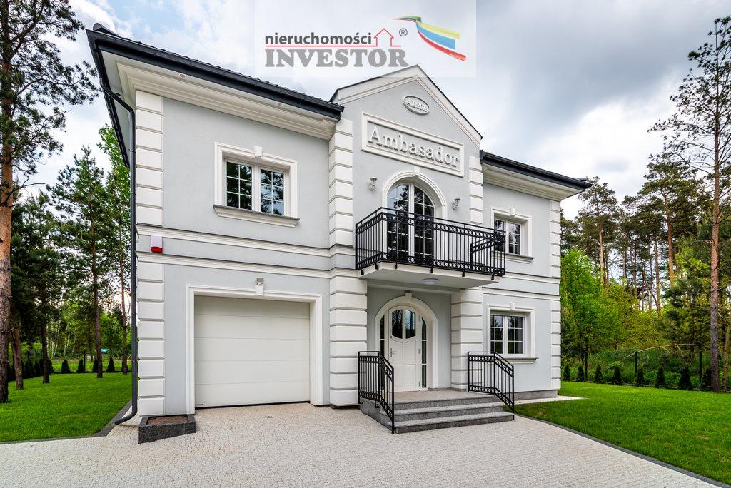 Dom na sprzedaż Warszawa, Wawer, Podkowy  229m2 Foto 2