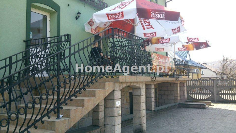 Lokal użytkowy na sprzedaż Gromnik  750m2 Foto 3