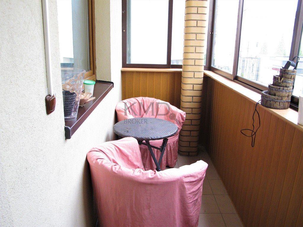 Mieszkanie dwupokojowe na wynajem Lublin, Czechów, Północna  60m2 Foto 8
