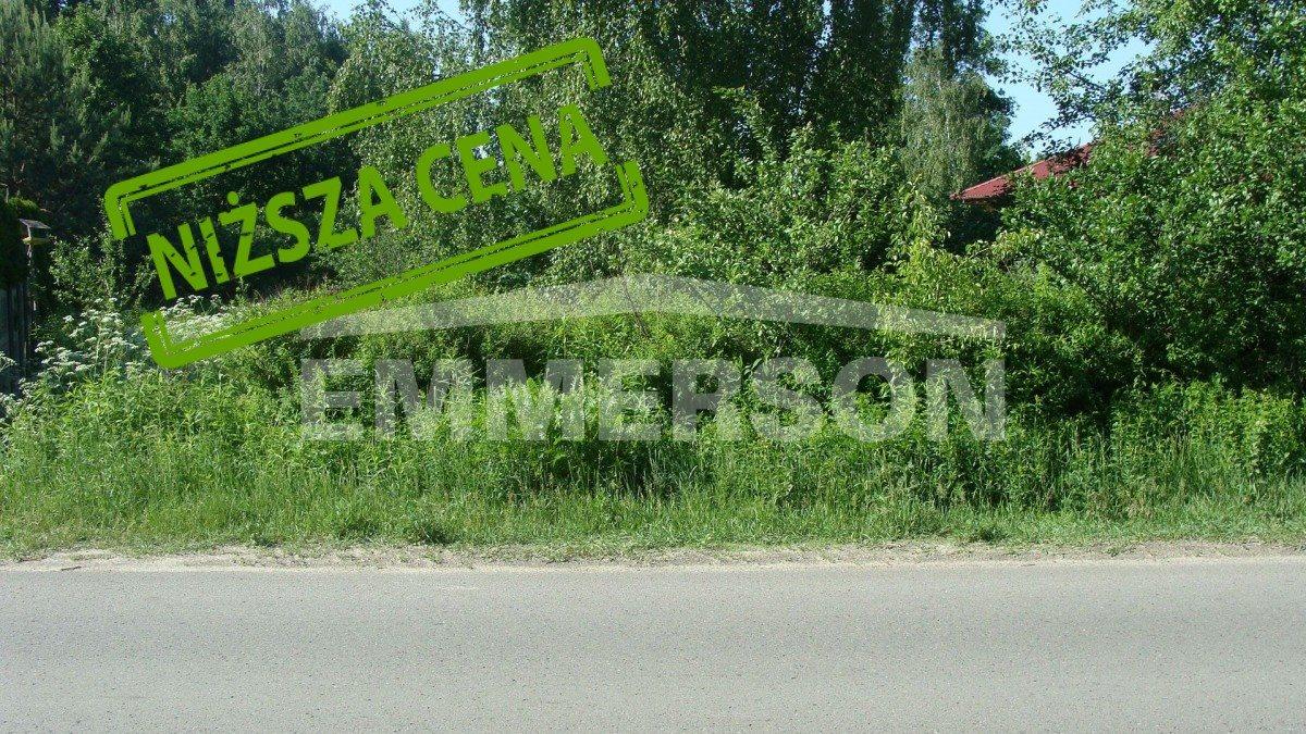 Działka inwestycyjna na sprzedaż Leśniakowizna, Leśniakowizna  4517m2 Foto 1