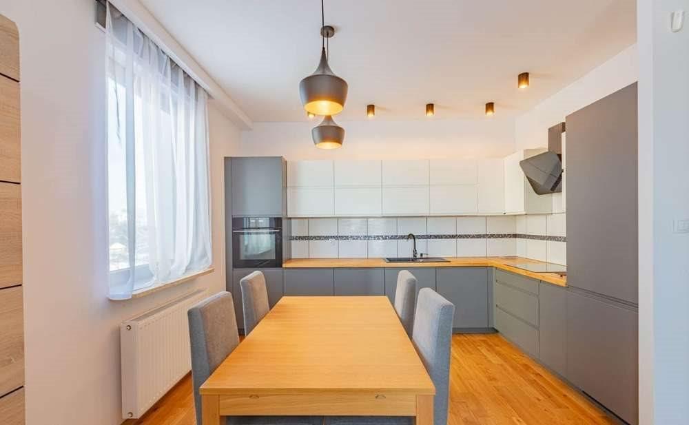 Mieszkanie trzypokojowe na sprzedaż Warszawa, Bemowo, Powstańców Śląskich  75m2 Foto 4
