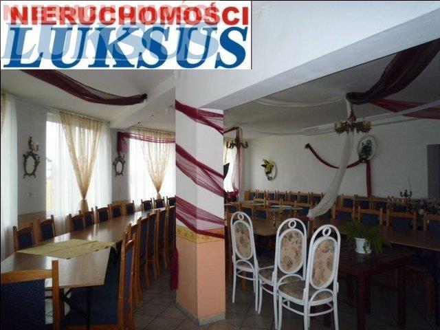 Lokal użytkowy na wynajem Łoś, Łoś  549m2 Foto 3