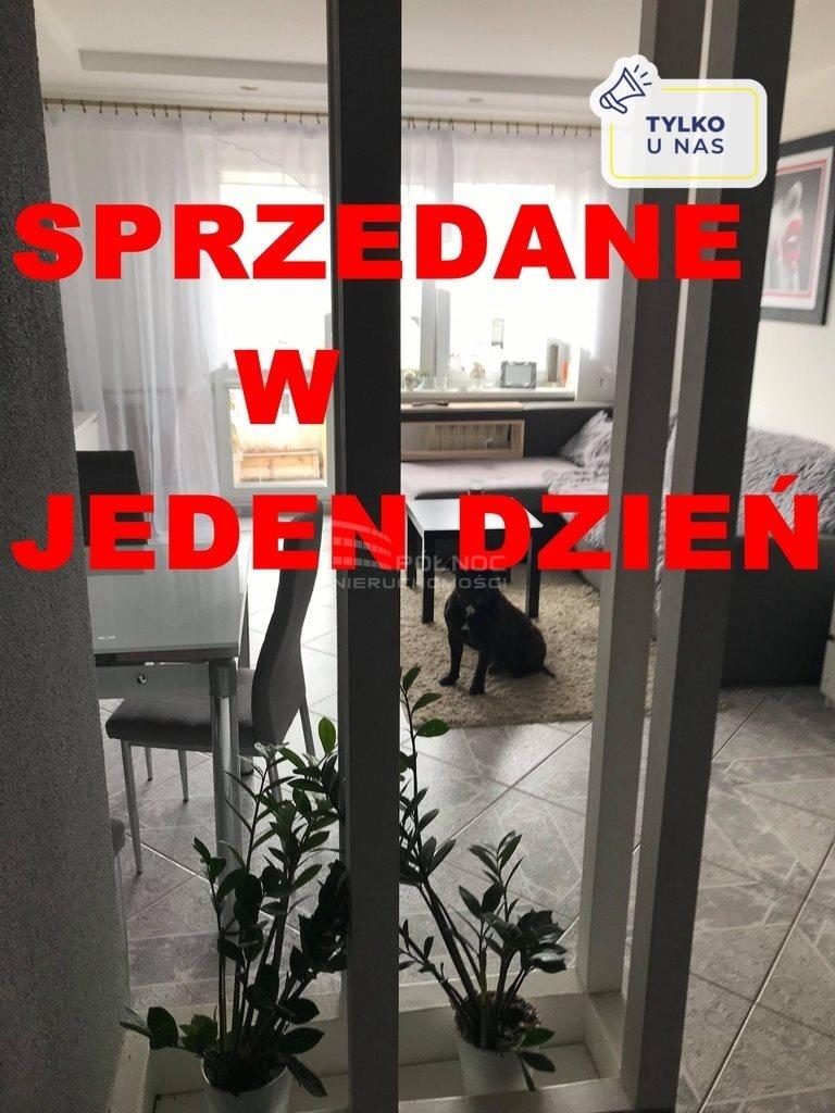 Mieszkanie czteropokojowe  na sprzedaż Końskie, Romualda Traugutta  75m2 Foto 1